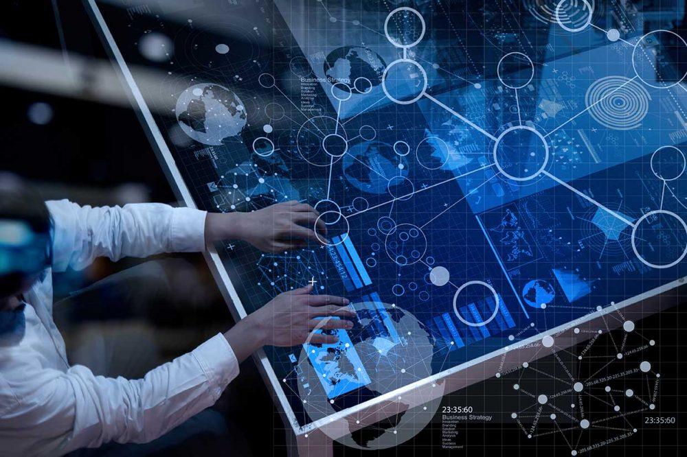 Uso del big data en las empresas